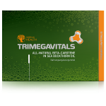 Trimegavitals.Beta-carotene and Sea Buckthorn 500060