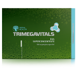 TRIMEGAVITALS. DHA superconcentrate 500061