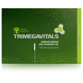 Trimegavitals. Siberian borage and amaranth oil gamma
