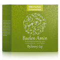Herbal tea blend BAELEN AMIN / Light breathing, 25 packet filters