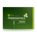 Trimegavitals. Siberian borage and amaranth oil, 30 capsules